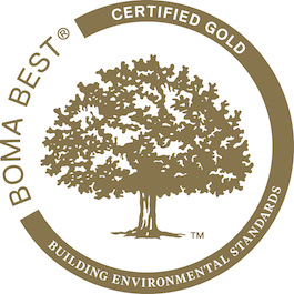 BOMA Gold Certification