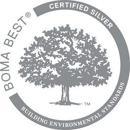 BOMA Silver Certification
