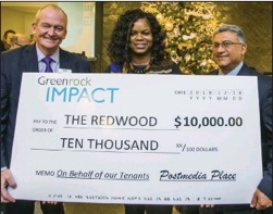 Postmedia Makes an IMPACT with its 2018 Holiday Donation!