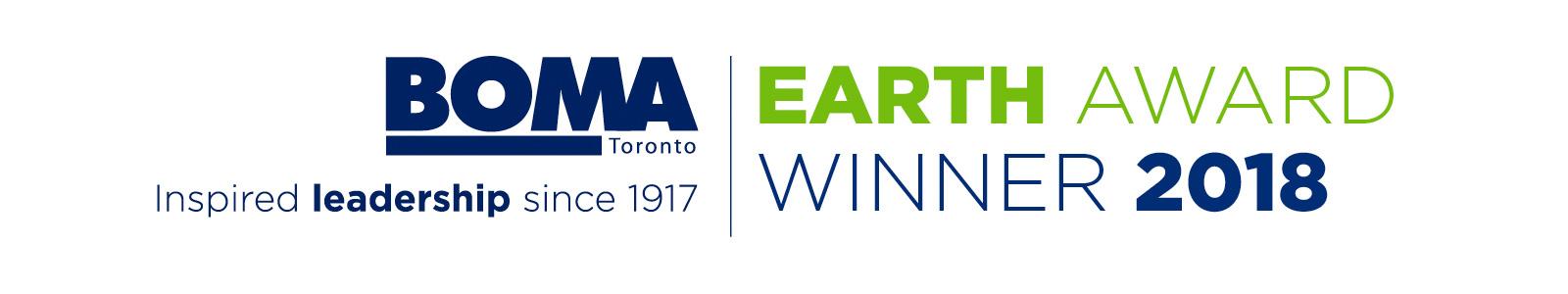 BOMA Toronto Earth Award