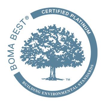 BOMA Best Platinum Certification