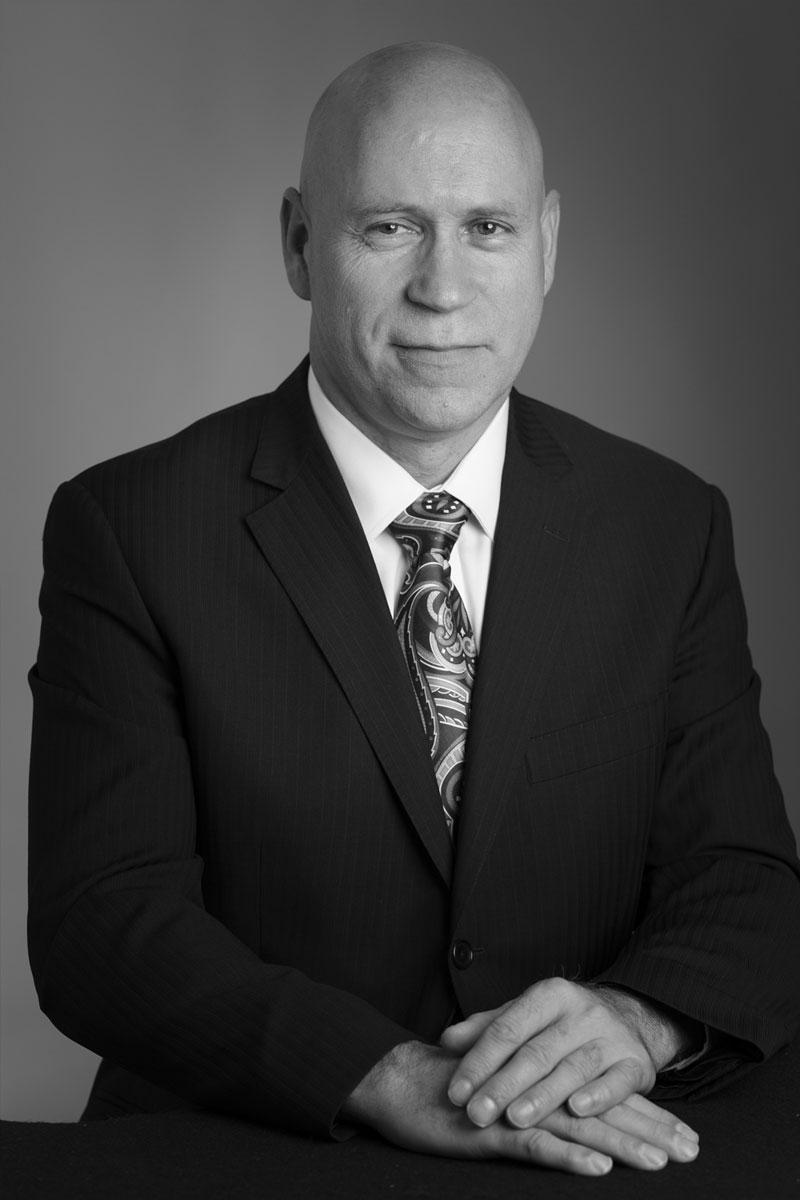 Michael Pharant